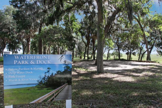 29103 Grandview Manor, Yulee, FL 32097 (MLS #945109) :: Keller Williams Atlantic Partners