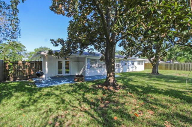 3972 Eunice Rd, Jacksonville, FL 32250 (MLS #945181) :: EXIT Real Estate Gallery