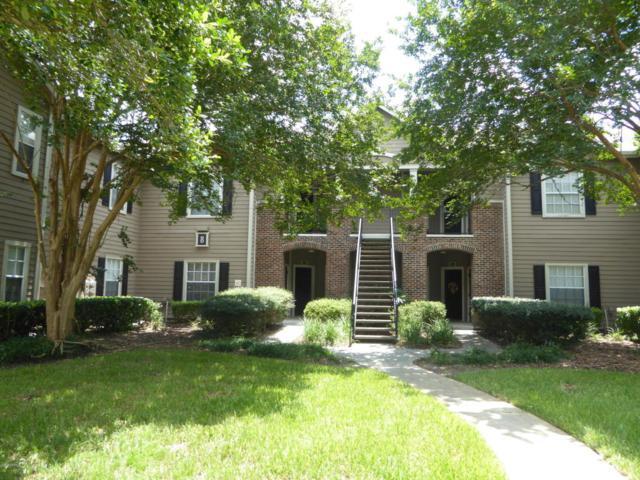 10000 Gate Pkwy #813, Jacksonville, FL 32246 (MLS #945200) :: EXIT Real Estate Gallery