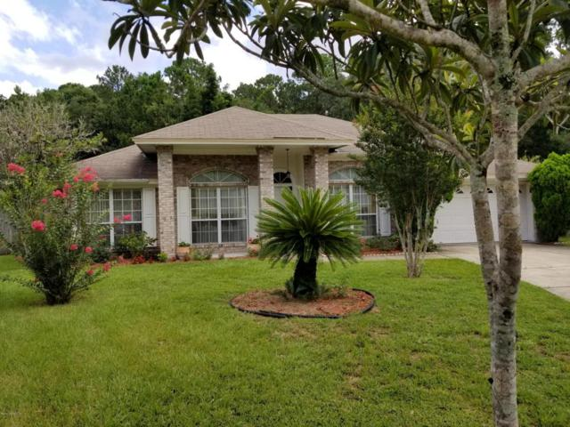9330 Cumberland Isle Dr, Jacksonville, FL 32257 (MLS #945245) :: EXIT Real Estate Gallery