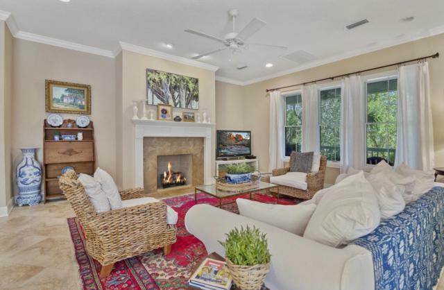 124 Istoria Dr, St Augustine, FL 32095 (MLS #945254) :: EXIT Real Estate Gallery