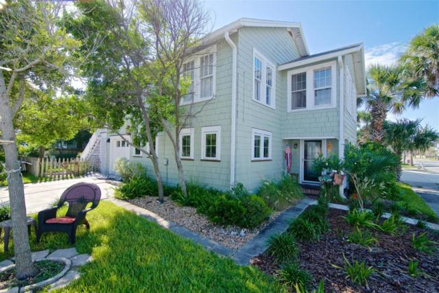 720 1ST St, Neptune Beach, FL 32266 (MLS #945270) :: EXIT Real Estate Gallery