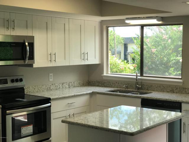 5400 La Moya Ave #5, Jacksonville, FL 32210 (MLS #945279) :: Pepine Realty