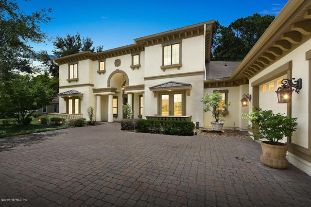2645 Oakgrove Ave, St Augustine, FL 32092 (MLS #945299) :: The Hanley Home Team