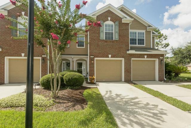 13422 Stone Pond Dr, Jacksonville, FL 32224 (MLS #945430) :: EXIT Real Estate Gallery