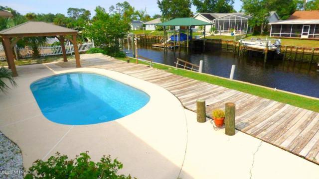 4153 Coquina Dr, Jacksonville, FL 32250 (MLS #945439) :: Memory Hopkins Real Estate