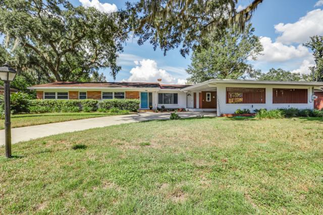 3627 Montclair Dr, Jacksonville, FL 32217 (MLS #945524) :: EXIT Real Estate Gallery