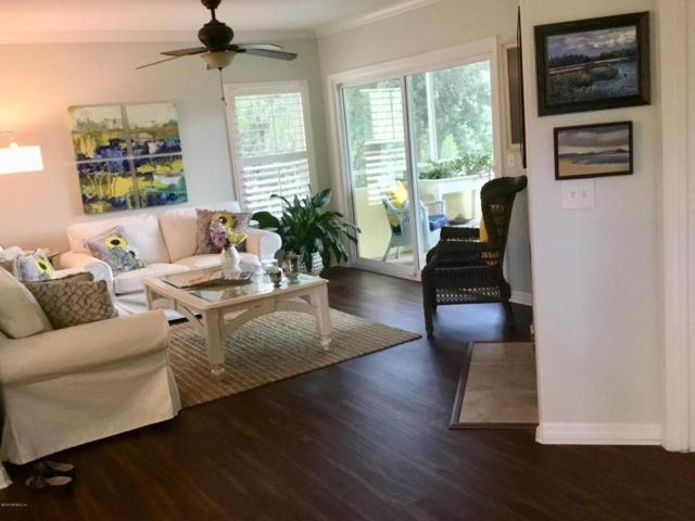 1800 The Greens Way #1103, Jacksonville Beach, FL 32250 (MLS #945528) :: EXIT Real Estate Gallery