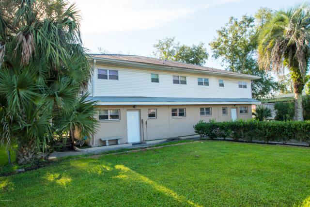 830 N Temple Ave, Starke, FL 32091 (MLS #945533) :: St. Augustine Realty