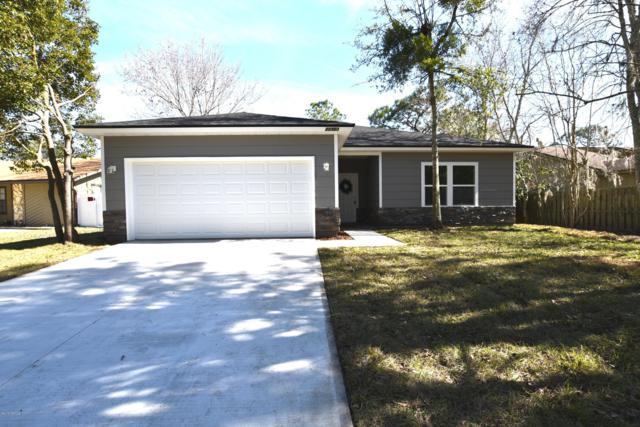 10723 Hearthstone Dr, Jacksonville, FL 32257 (MLS #945567) :: EXIT Real Estate Gallery