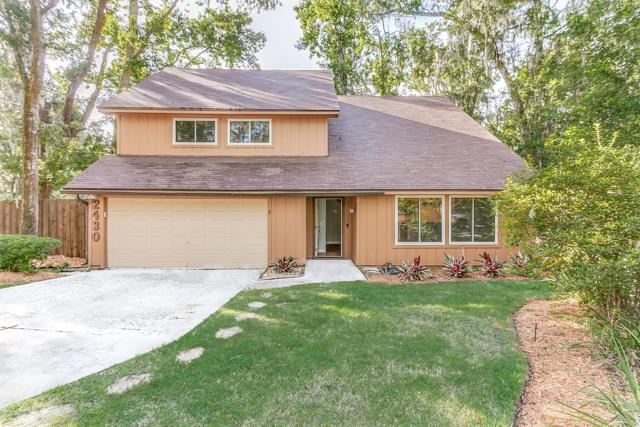 2430 Cypress Springs Rd, Orange Park, FL 32073 (MLS #945586) :: Ponte Vedra Club Realty | Kathleen Floryan