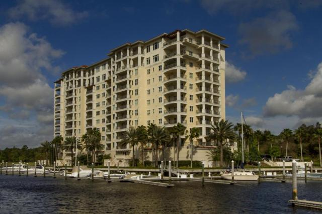 14402 Marina San Pablo Pl #306, Jacksonville, FL 32224 (MLS #945612) :: Memory Hopkins Real Estate