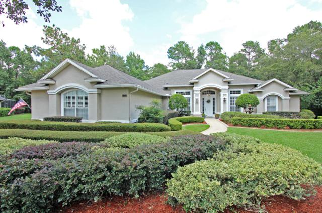 632 S Pokeberry Pl, Jacksonville, FL 32259 (MLS #945725) :: Memory Hopkins Real Estate