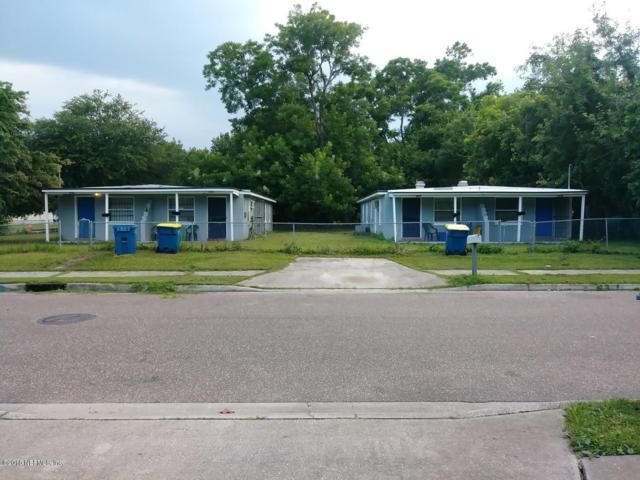 4968 Paris Ave, Jacksonville, FL 32209 (MLS #945799) :: EXIT Real Estate Gallery