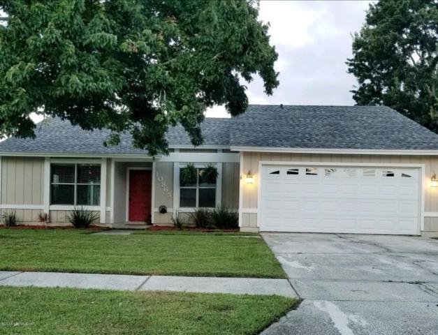 10865 Saddle Horn Dr, Jacksonville, FL 32257 (MLS #945800) :: St. Augustine Realty