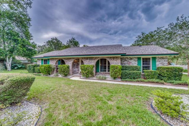 78 Belmont Blvd, Orange Park, FL 32073 (MLS #945801) :: EXIT Real Estate Gallery