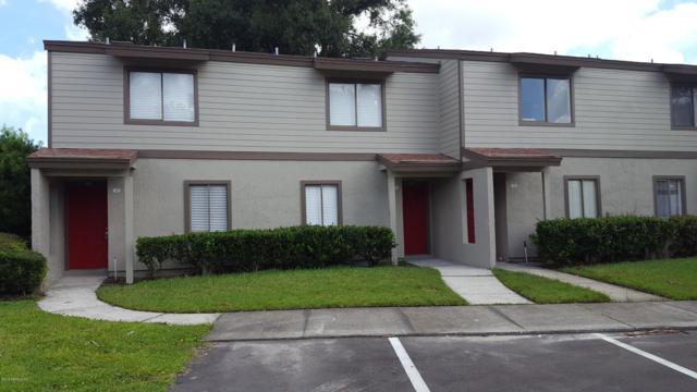 8300 Plaza Gate Ln #1202, Jacksonville, FL 32217 (MLS #945812) :: Memory Hopkins Real Estate