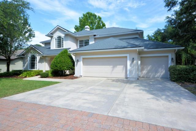 3845 Cardinal Oaks Cir, Orange Park, FL 32065 (MLS #945831) :: EXIT Real Estate Gallery