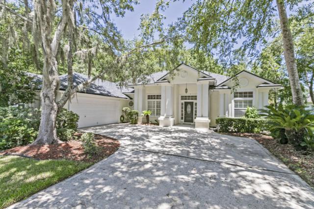 108 Natures Way, Ponte Vedra Beach, FL 32082 (MLS #945840) :: EXIT Real Estate Gallery