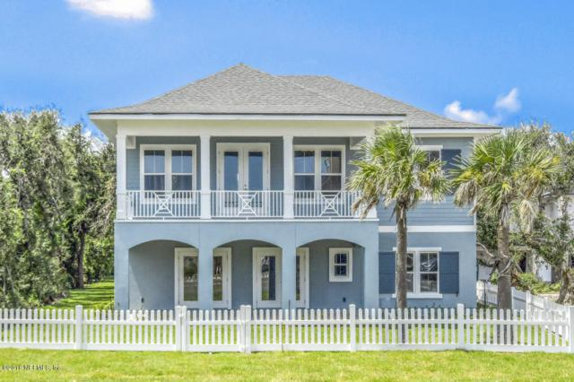 3266 1ST Ave, Fernandina Beach, FL 32034 (MLS #945858) :: EXIT Real Estate Gallery
