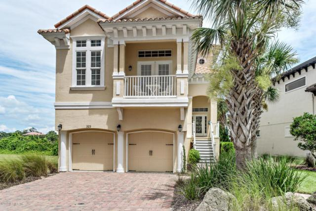 323 Ocean Crest, Palm Coast, FL 32137 (MLS #945894) :: EXIT Real Estate Gallery