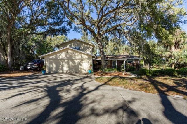 5501 Heckscher Dr, Jacksonville, FL 32226 (MLS #945934) :: Ponte Vedra Club Realty | Kathleen Floryan