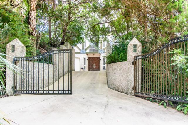 2375 Seminole Rd, Atlantic Beach, FL 32233 (MLS #945935) :: Florida Homes Realty & Mortgage