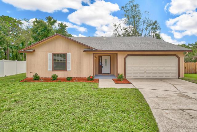 5363 Scattered Oaks Ct, Jacksonville, FL 32258 (MLS #945940) :: St. Augustine Realty