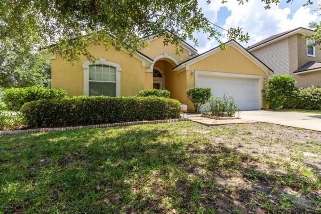 3701 Mill View Ct, Orange Park, FL 32065 (MLS #945960) :: St. Augustine Realty
