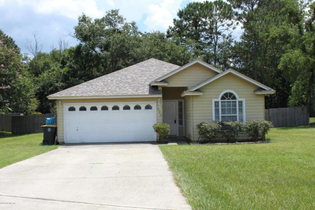 7859 Collins Ridge Blvd E, Jacksonville, FL 32244 (MLS #945989) :: EXIT Real Estate Gallery