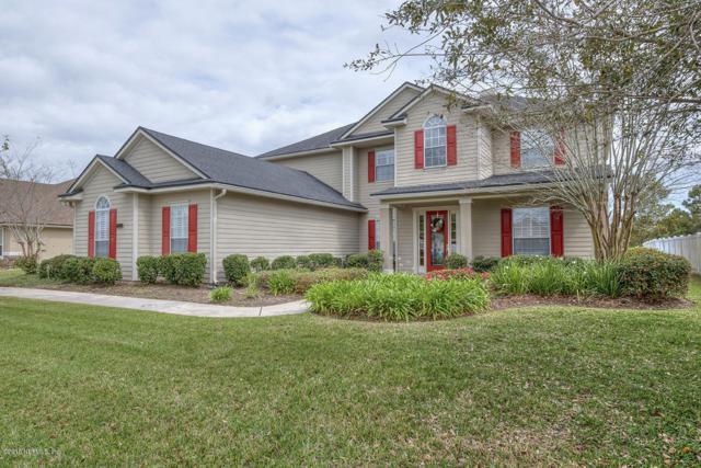 7931 Dawsons Creek Dr, Jacksonville, FL 32222 (MLS #946045) :: EXIT Real Estate Gallery