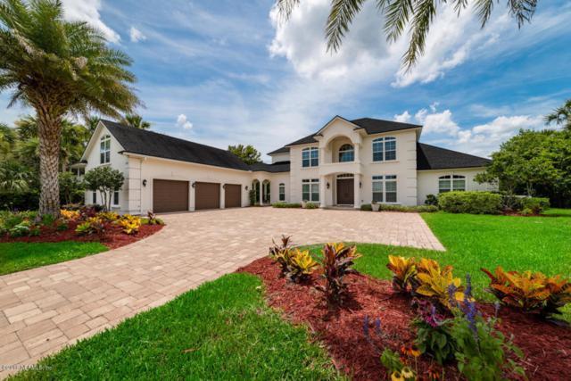 172 San Juan Dr, Ponte Vedra Beach, FL 32082 (MLS #946052) :: The Hanley Home Team