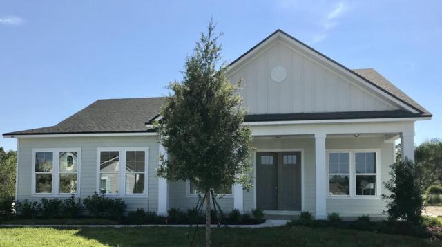 186 Westcott Pkwy, St Augustine, FL 32095 (MLS #946057) :: EXIT Real Estate Gallery