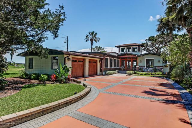 273 S Matanzas Blvd, St Augustine, FL 32080 (MLS #946104) :: EXIT Real Estate Gallery