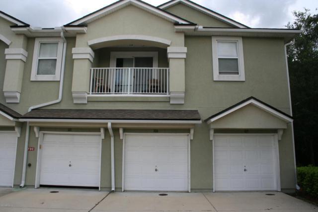 8188 Cabin Lake Cir #108, Jacksonville, FL 32256 (MLS #946112) :: Memory Hopkins Real Estate