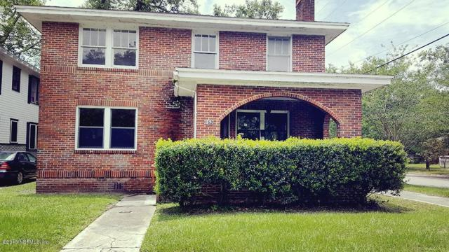 152 W 10TH St, Jacksonville, FL 32206 (MLS #946215) :: EXIT Real Estate Gallery