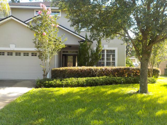 1528 Majestic View Ln, Fleming Island, FL 32003 (MLS #946223) :: Perkins Realty