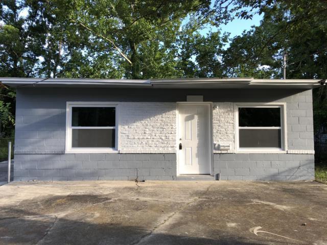 1842 W 26TH St, Jacksonville, FL 32209 (MLS #946294) :: The Hanley Home Team