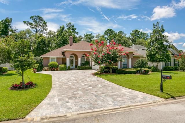 3351 Tettersall Dr, GREEN COVE SPRINGS, FL 32043 (MLS #946302) :: St. Augustine Realty