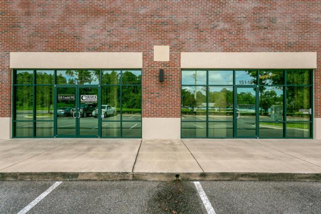 151 College Dr 17 & 18, Orange Park, FL 32065 (MLS #946307) :: EXIT Real Estate Gallery