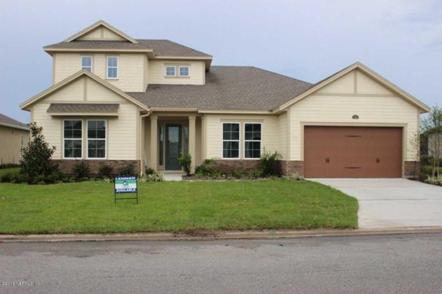 53 Maleda Way, St Johns, FL 32259 (MLS #946312) :: EXIT Real Estate Gallery