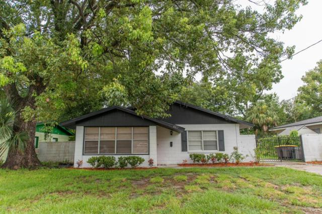 4567 Colonial Ave, Jacksonville, FL 32210 (MLS #946344) :: EXIT Real Estate Gallery