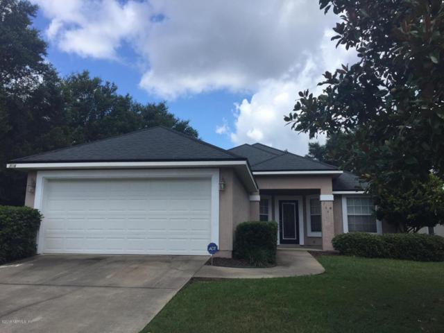 764 Bellshire Dr, Orange Park, FL 32065 (MLS #946349) :: The Hanley Home Team