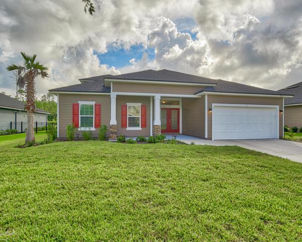 79514 Plummers Creek Dr, Yulee, FL 32097 (MLS #946354) :: St. Augustine Realty