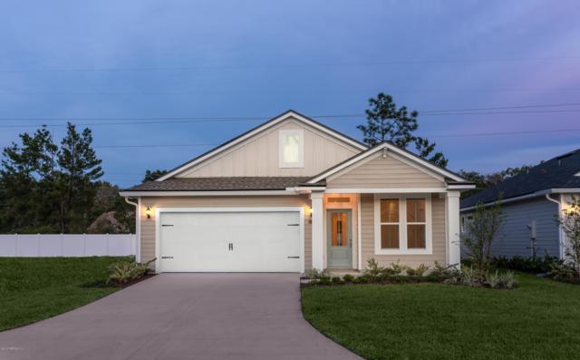 310 Caretta Cir, St Augustine, FL 32086 (MLS #946393) :: Ancient City Real Estate