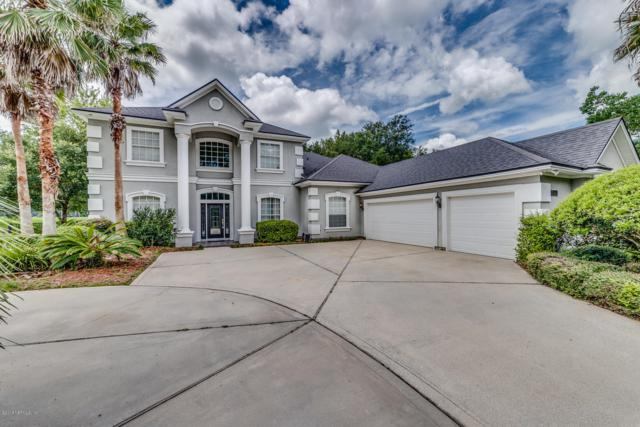 3045 Country Club Blvd, Orange Park, FL 32073 (MLS #946463) :: EXIT Real Estate Gallery
