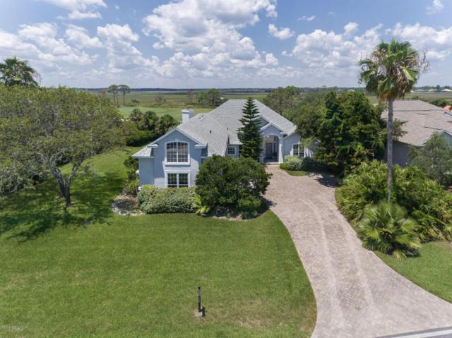157 Marshside Dr, St Augustine, FL 32080 (MLS #946496) :: Keller Williams Atlantic Partners
