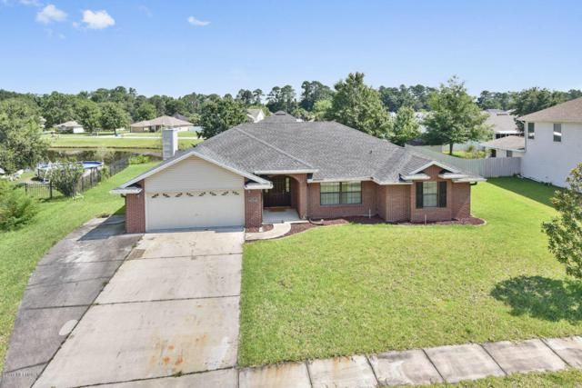 1051 Gallant Fox Cir S, Jacksonville, FL 32218 (MLS #946580) :: EXIT Real Estate Gallery