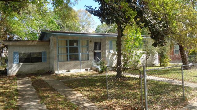 1067 Ontario St, Jacksonville, FL 32254 (MLS #946595) :: Memory Hopkins Real Estate