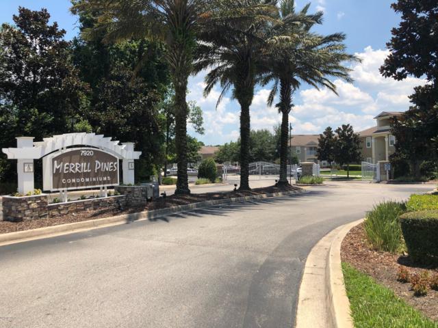 7920 Merrill Rd #507, Jacksonville, FL 32277 (MLS #946617) :: The Hanley Home Team